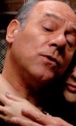 In foto Carlo Verdone (68 anni) Dall'articolo: Io, loro e Lara: una nuova via più morale ed etica.