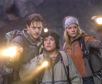 Viaggio al centro della Terra 3D (2008)