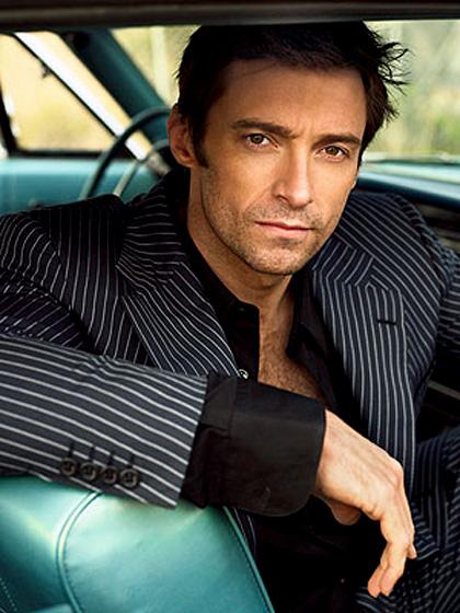 In foto Hugh Jackman (52 anni) Dall'articolo: 5x1: Hugh Jackman, aussie doc.