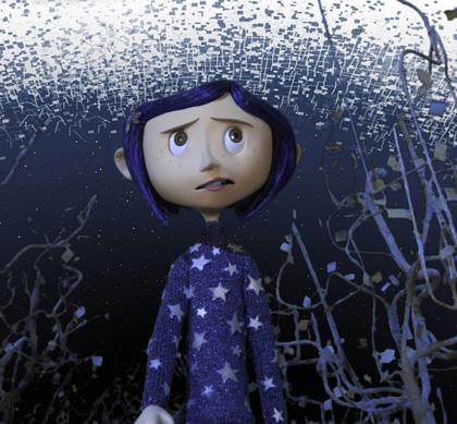 Coraline e la porta magica la fotogallery - Coraline e la porta magica film ...