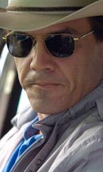 In foto Josh Brolin (51 anni) Dall'articolo: Il Bush di Oliver Stone: una caricatura.