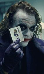 In foto Heath Ledger (41 anni) Dall'articolo: Stasera in Tv: Omaggio a Heath Ledger.