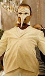 In foto Heath Ledger (40 anni) Dall'articolo: Stasera in Tv: Omaggio a Heath Ledger.