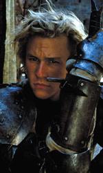 Stasera in Tv: Omaggio a Heath Ledger - Il destino di un cavaliere