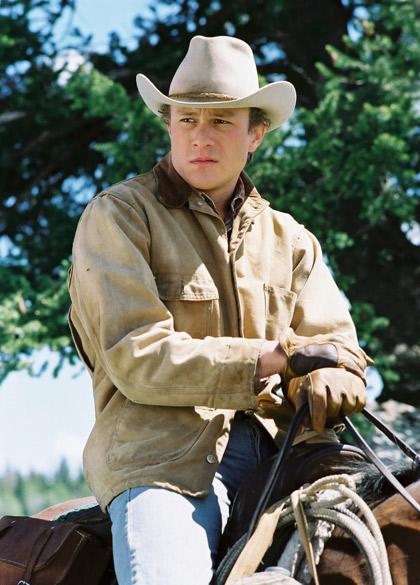 In foto Heath Ledger Dall'articolo: Stasera in Tv: Omaggio a Heath Ledger.