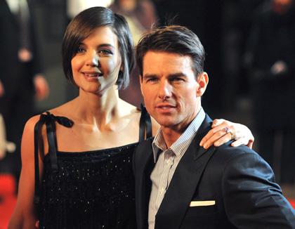 In foto Tom Cruise (59 anni) Dall'articolo: Operazione Valchiria, premiere a Londra e Berlino.