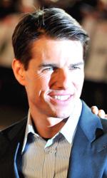 Operazione Valchiria, premiere a Londra e Berlino - Tom Cruise e Katie Holmes