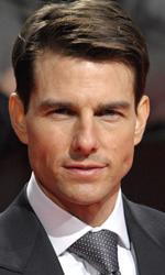 Operazione Valchiria, premiere a Londra e Berlino - Tom Cruise in occasione della premiere a Berlino