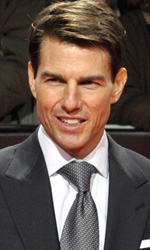 Operazione Valchiria, premiere a Londra e Berlino - Tom Cruise