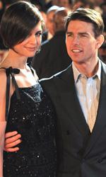 In foto Tom Cruise (57 anni) Dall'articolo: Operazione Valchiria, premiere a Londra e Berlino.