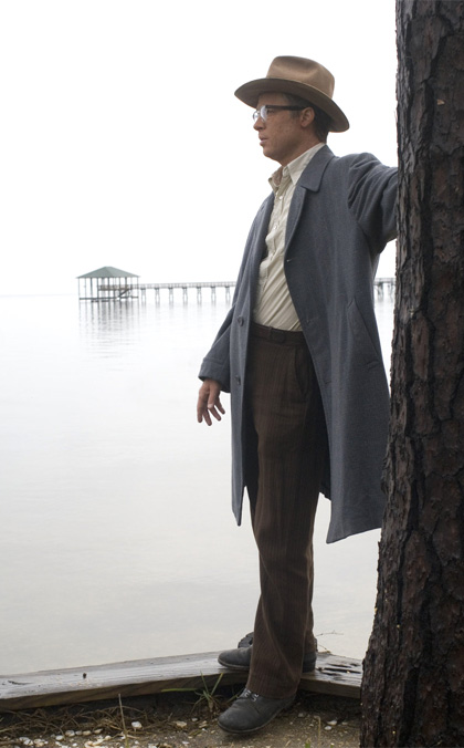 In foto Brad Pitt (57 anni) Dall'articolo: Oscar 2009: le nomination ufficiali.