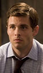 Prima visione in Tv: Superman Returns - James Marsden è Richard White