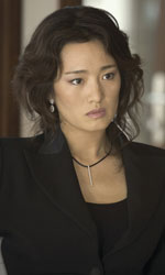 Stasera in Tv: Miami Vice - Gong Li è Isabella