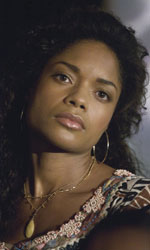 Stasera in Tv: Miami Vice - Naomie Harris è Trudy Joplin