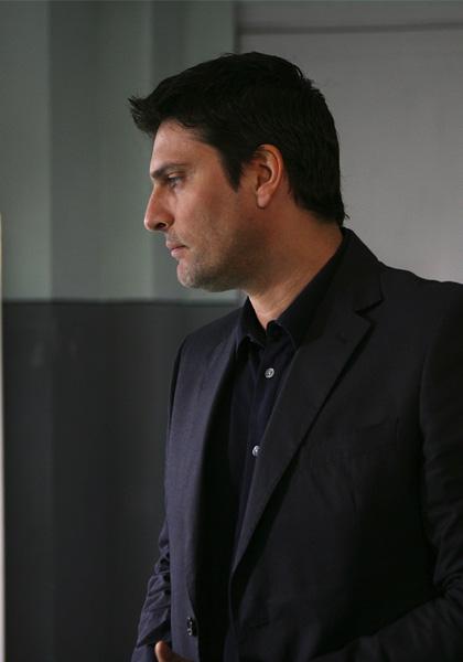 In foto Lorenzo Flaherty (53 anni) Dall'articolo: RIS - Delitti imperfetti: intervista a Lorenzo Flaherty.