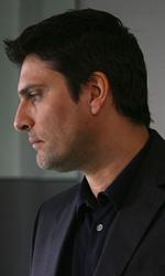 RIS - Delitti imperfetti: intervista a Lorenzo Flaherty - Come ti sei preparato per interpretare il capitano Venturi?