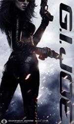 G.I. Joe: The Rise of Cobra, cinque nuovi poster