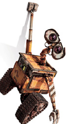 Future Film Festival: i corti Pixar - Dopo Wall-e, Burn-e