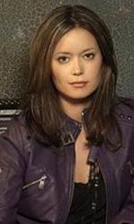 Fiction & Series: Vite incredibili di donne impossibili - Terminator: The Sarah Connor Chronicles (Sabato; Steel, 21.45)