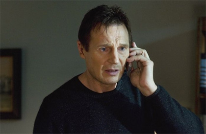 In foto Liam Neeson (67 anni) Dall'articolo: Box Office: Italians primo in Italia.
