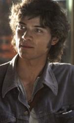Questo piccolo grande amore, la fotogallery - Emanuele Bosi nel film interpreta Andrea
