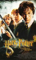 Harry Potter e il principe mezzosangue: locandina in superesclusiva - Harry Potter e la camera dei segreti