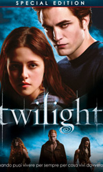 Twilight in dvd ad aprile - Twilight Special Edition (BLU RAY)