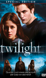 Twilight in dvd ad aprile - Twilight Special Edition (2 DVD)