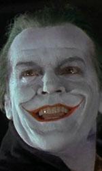 Film in Tv: Nelle glaciali terre selvagge - Batman