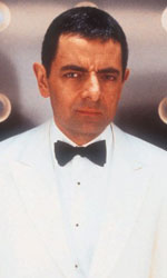 Film in Tv: Nelle glaciali terre selvagge - Fotogallery: Johnny English