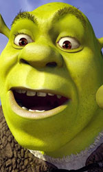 Film in Tv: Nelle glaciali terre selvagge - Shrek