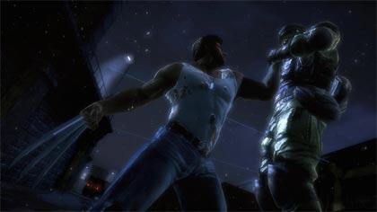 Un'immagine del videogioco -  Dall'articolo: X-men le origini: Wolverine, annunciato il videogioco.