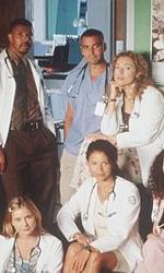 E.R. – Medici in prima linea, una serie a cuore aperto - I personaggi