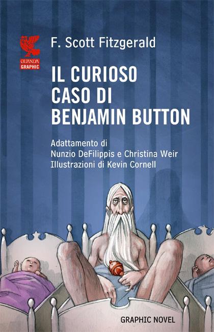 La recensione *** -  Dall'articolo: Il curioso caso di Benjamin Button, il libro.