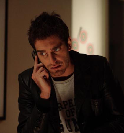 In foto Giampaolo Morelli (46 anni) Dall'articolo: Siamo tutti un po' Coliandro.