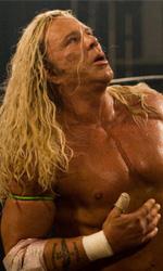 Prossimamente al cinema: Due partite per il wrestler mai nato - Impegno
