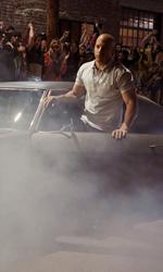 Fast and Furious: solo parti originali, nuove immagini