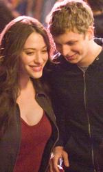 Frammenti di un discorso amoroso - Nick & Norah: Tutto accadde in una notte