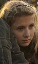 In foto Eliza Bennett (28 anni) Dall'articolo: Inkheart - La leggenda di Cuore d'Inchiostro, il film.