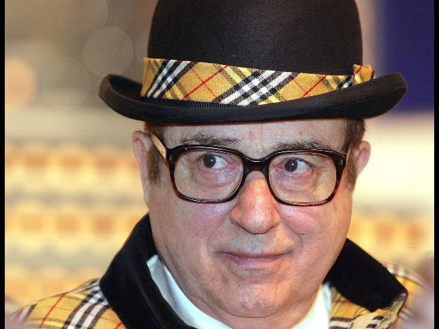 È morto l'attore Oreste Lionello - La voce di Woody Allen