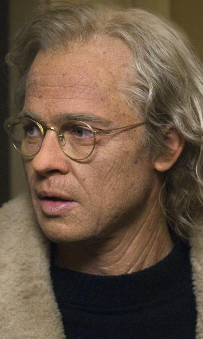 In foto Brad Pitt (57 anni) Dall'articolo: Aspettando gli Oscar: gli attori.