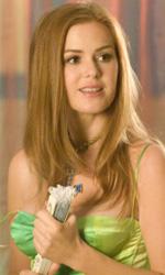 I Love Shopping, il film - I realizzatori hanno scelto Isla Fisher per il ruolo della protagonista