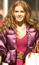Film nelle sale: Giulia non esce la sera, Rebecca ama lo shopping e la siciliana si ribella - Quando lo shopping diventa ossessione