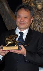 Ang Lee presidente a Venezia 2009