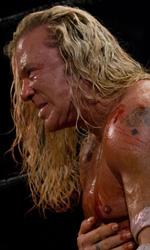 5x1: Mickey Rourke, l'uomo spezzato - The Wrestler