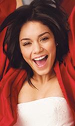 In foto Vanessa Hudgens (33 anni) Dall'articolo: High School Musical 3: senior year, in arrivo i dvd.