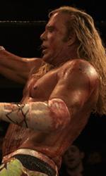 The Wrestler: la quadratura del cerchio - Il lott-attore