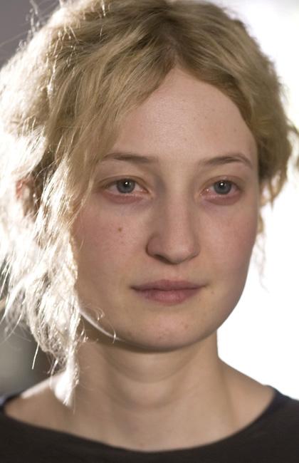 In foto Alba Rohrwacher (40 anni) Dall'articolo: Due partite, il film.
