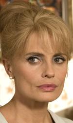 In foto Isabella Ferrari (55 anni) Dall'articolo: Due partite, il film.