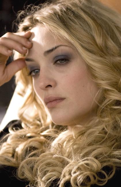 In foto Carolina Crescentini (39 anni) Dall'articolo: Due partite, il film.